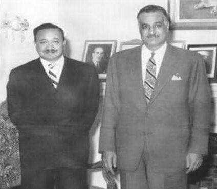 ذكرى وفاته.. ثروت عكاشة اختاره عبد الناصر رائدا للثقافة المصرية