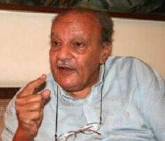 وفاة المستشار والمفكر المصري طارق البشري جراء إصابته بكورونا