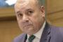 رئيس مجلس النواب يلتقي القائم بأعمال السفارة السورية في عمان
