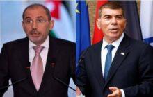 هو الثاني خلال الأسابيع الماضية.. صحيفة عبرية تكشف اليوم عن لقاء سري بين وزيري الخارجية الاردني والاسرائيلي