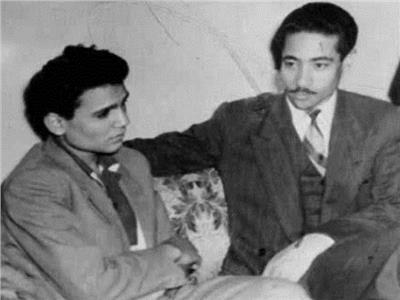محمد الموجي.. فشل في الغناء ولكنه ابدع بالتلحين وقاد العندليب الى سلم المجد