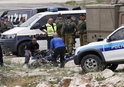 إصابة جندي إسرائيلي في عملية دهس بالقدس.. وفرار المنفذ