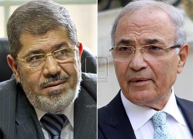 فضيحة.. هكذا فاز احمد شفيق بانتخابات الرئاسة المصرية ولكن السفيرة الامريكية فرضت الاخواني محمد مرسي