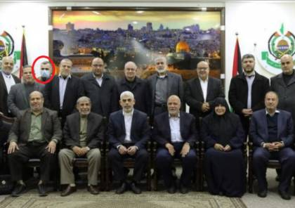 الاعلام الاسرائيلي يلقي الضوء على مروان عيسى ويزعم انه سيقود حملة حماس المقبلة في مواجهة جيش الاحتلال