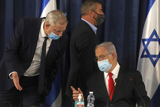 نتنياهو ويعلون وغانتس في المقدمة.. مسؤولون إسرائيليون مهددون بالاعتقال ضمن تحقيق الجنائية الدولية بجرائم حرب