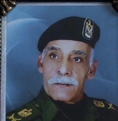 وفاة المناضل الفتحاوي أبو بكر حجازي أول فلسطيني وقع في اسر الاحتلال عام 1965