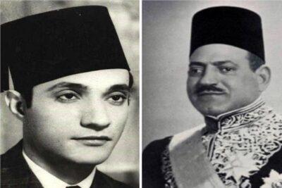 النحاس باشا يؤنب محمد عبدالوهاب لانه غنى
