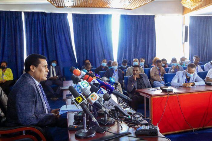 يا لذل العرب.. إثيوبيا تتحدى مصر والسودان وترفض الوساطة الرباعية والتمسك بالوضع الراهن لاتفاقيات
