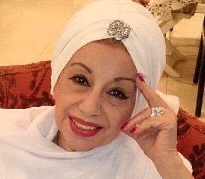 نجاح سلام.. مطربة اقلقت موشيه دايان من شدة حبها لمصر الناصرية