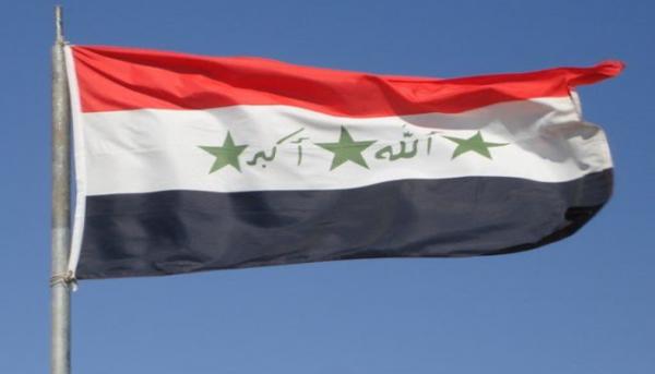 قاتل الله الإهمال.. ازمة طارئة سببها رفع العلم العراقي القديم بالخطأ لدى توقيع اتفاقية اردنية - عراقية بعمان