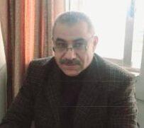 علي العبداللات مدير مستشفى السلط المكلف يُشمّر عن ساعد الجد