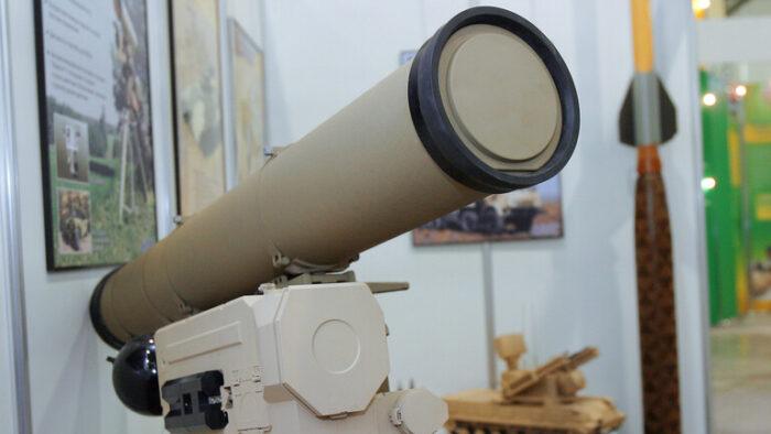 شركة أردنية تبدأ قريبا في إنتاج صواريخ