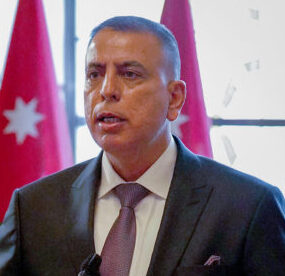 تكليف الدكتور علي العبداللات بأعمال مدير مستشفى السلط الجديد