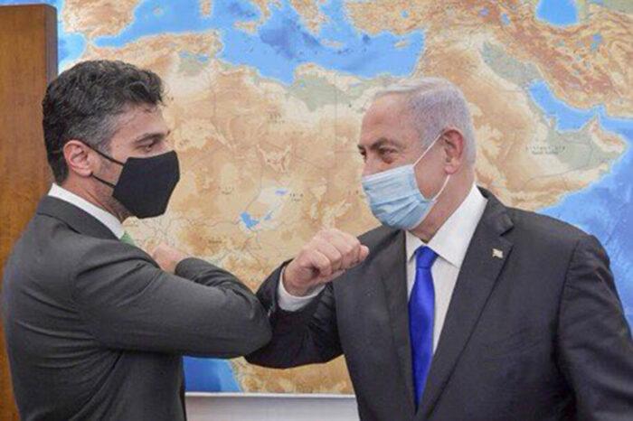 وزير الحرب الإسرائيلي يعلن أنه يعمل على إنشاء تحالف أمني إقليمي مع دول الخليج للوقوف ضد ايران