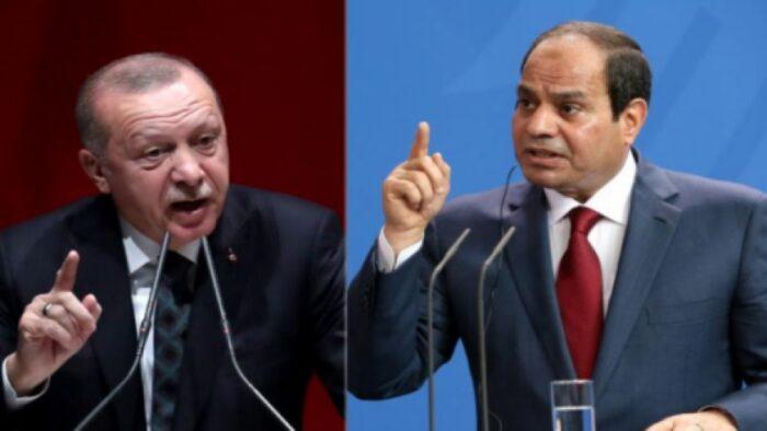 مصر تحرز نجاحاً اولياً في ارباك وتفكيك