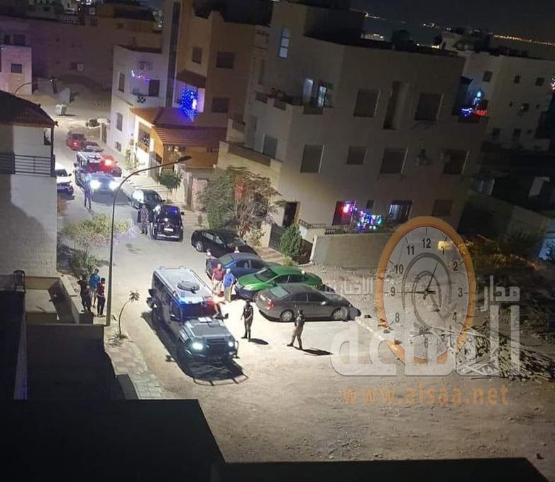 وفاة و4 إصابات بمشاجرة جماعية في مدينة العقبة