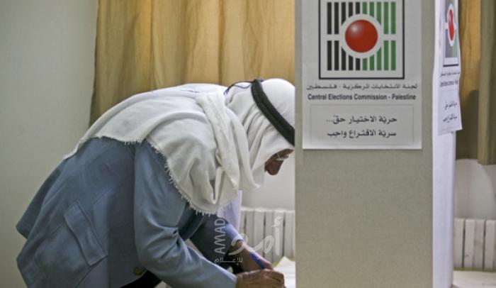 مسؤول فلسطيني يقول لتلفزيون (كان) الاسرائيلي: هناك احتمال بنسبة 90 بالمئة ان يتم تأجيل الانتخابات