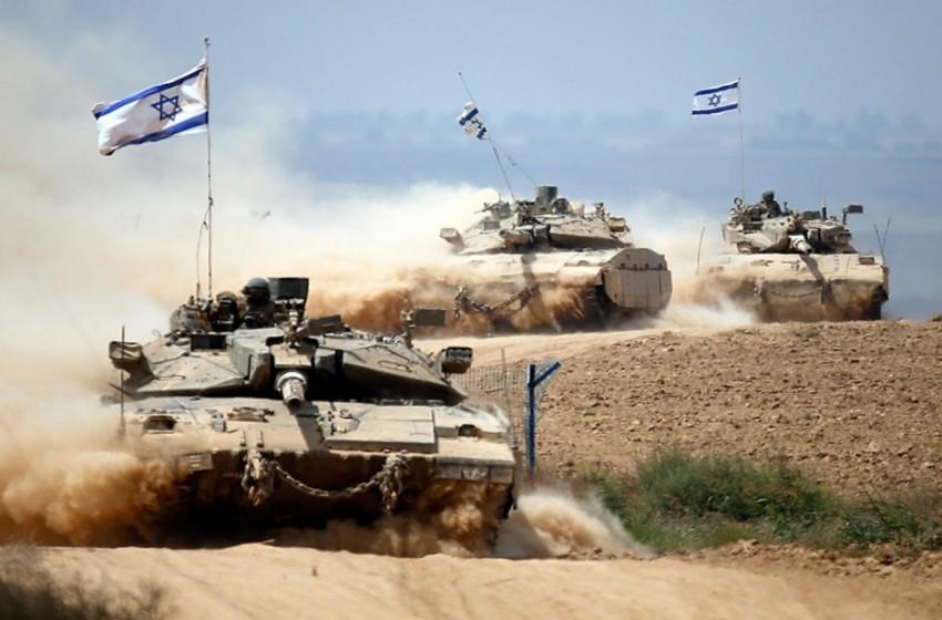 تفوق سلاح الجو الإسرائيلي لا يعوض هزال السلاح البري في المعارك الحقيقية