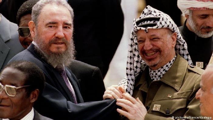 افول عهد آل كاسترو.. لكن كوبا ستبقى قلعة للاشتراكية وصديقة لفلسطين وشرفاء العرب