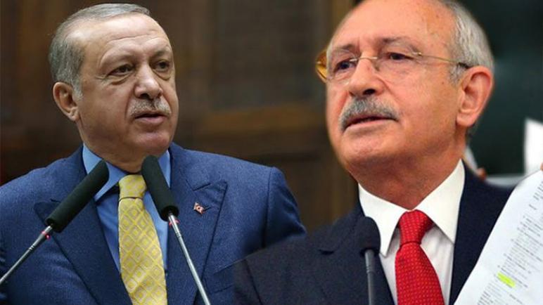 زعيم المعارضة التركية يشـن اعنف هجوم على أردوغان ويصفه بالمستبد والمعادي للديمقراطية والفاقد للثقة داخلياً وخارجياً