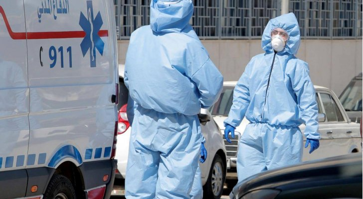 اسماء اعضاء الهيئة الجديدة للجنة الأوبئة بعد اعادة تشكيلها