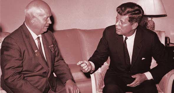 مدفيديف: علاقاتنا مع وواشنطن عادت الى زمن الحرب الباردة، لكن التعامل كان حينها