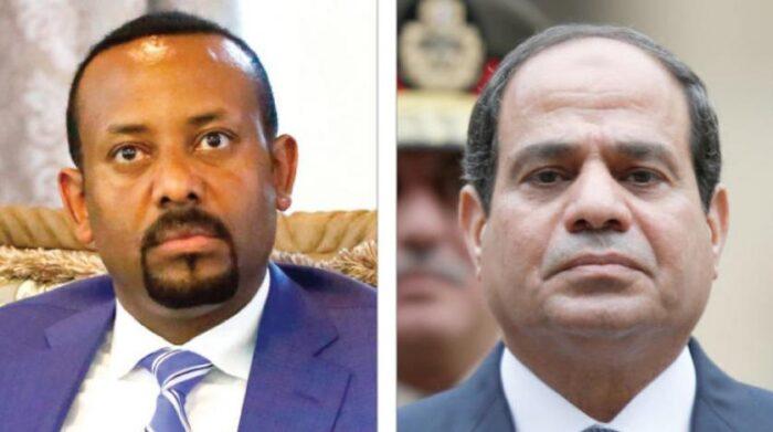 الحبشة تتحدى: اعتدنا تهديدات حكام مصر باستخدام القوة، ونحن مستعدون لأي احتمال بعد تهديد السيسي