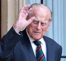 وفاة الأمير فيليب زوج ملكة بريطانيا عن عمر يناهز 100 عام
