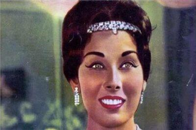 هكذا تعرضت لبنى عبدالعزيز لانتقام ملكات مصر الفرعونية
