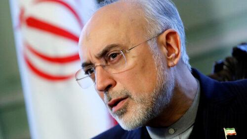 رئيس منظمة الطاقة الذرية الإيرانية يعلن ان حادث نطنز إرهاب نووي، والاعلام الاسرائيلي يعلن ان الموساد هو الفاعل