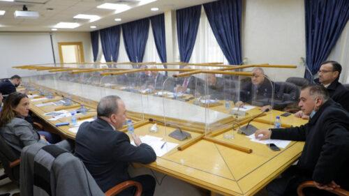 لجنة نيابية تطالب بطرد السفير الإسرائيلي واستدعاء السفير الأردني
