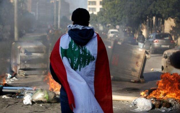يا للاسف.. معهد أمريكي يقترح إنشاء مجلس وصاية أممي على لبنان لمنع الدولة من الانهيار