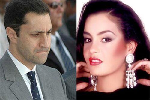 عودة شيريهان للأضواء تعيد للذاكرة قصة علاقتها بعلاء مبارك/ فيديو