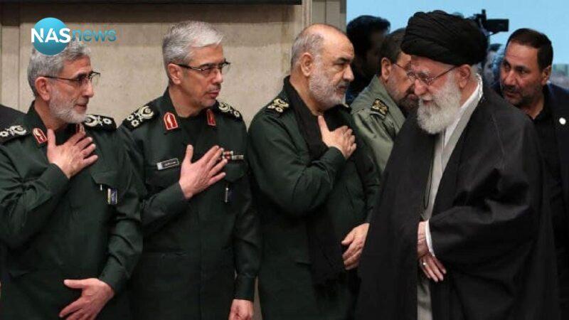 تحديد هوية المتهم في هجوم منشأة نطنز النووية.. خامنئي يدعو الجيش الايراني إلى رفع جاهزيته وسط توتر مع إسرائيل