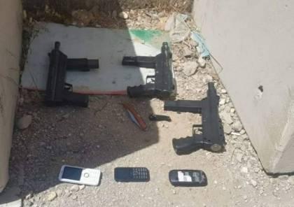 كانوا في طريقهم لتنفيذ عملية فدائية داخل اسرائيل.. شهيدان فلسطينيان واصابة ثالث برصاص العدو على حاجز سالم قرب جنين