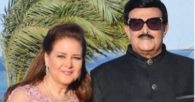 دنيا سمير غانم تطلب الدعاء لوالدها ووالدتها دلال عبد العزيز