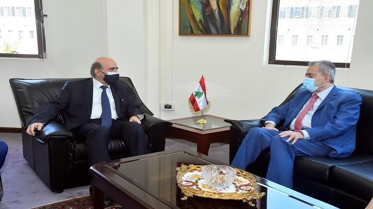 في تحول درامي سريع بين دمشق والرياض.. السفير السوري في لبنان يصف السعودية بأنها