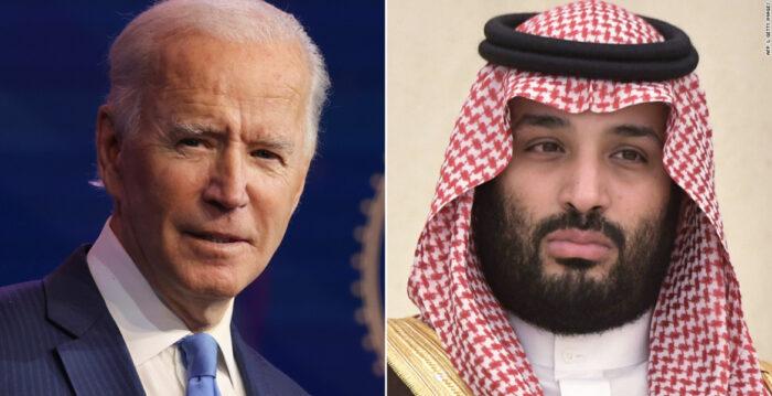 وثيقة سعودية رسمية تكشف رفض وزارة الخارجية الأمريكية طلب ابن سلمان زيارة واشنطن ولقاء الرئيس بايدن