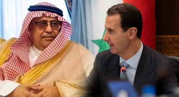 السعودية تنفي أنباء محادثاتها مع سوريا لإعادة العلاقات