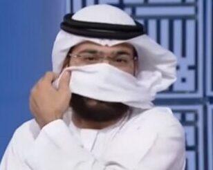 مدير الأحوال المدنية يكشف ان وسيم يوسف يحمل الجنسية الأردنية