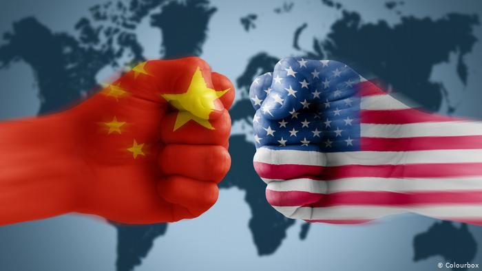 امتداداً للصراع التاريخي بين الشرق والغرب.. امريكا واوروبا تلوحان بحرب باردة مع الصين