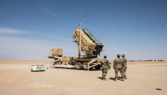 أمريكا تقلص وجودها العسكري بالشرق الأوسط وتسحب 8 بطاريات ضد الصواريخ من الاردن والسعودية والعراق والكويت