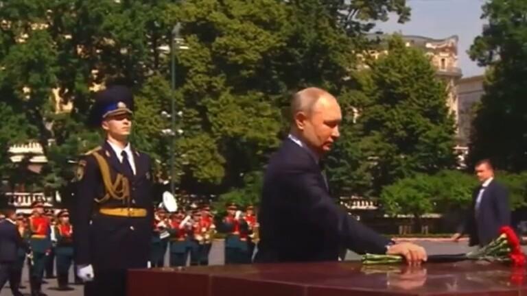 سر تاريخي.. مناضلة تقدمية المانية تسرّب للمسؤولين في موسكو خطة هتلر السرية