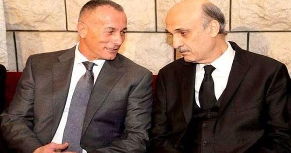 النائب اللبناني شامل روكز يتهم المجرم سمير جعجع بمحاولة اغتياله بسم أحضره من إسرائيل/ فيديو