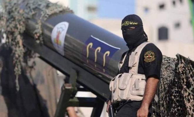 الجهاد الاسلامي: المقاومة أبلغت مصر أنها سترد بالمثل على أية هجمات إسرائيلية قادمة مهما كانت النتائج
