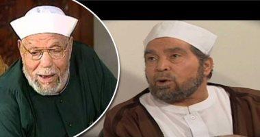 في يوم وفاته.. نجوم الفن يروون ذكرياتهم مع الشيخ الشعراوي