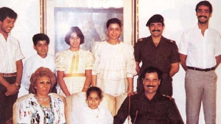 إطلاق سراح جمال السلطان صهر الرئيس صدام (زوج ابنته حلا) بعد سجن 18 عاما