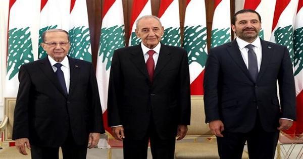 تفاقم ازمات الحكم اللبناني.. بري يرد على بيان عون: ليس من حقك رفض الحريري، وقرار تكليفه لا يأتي منك