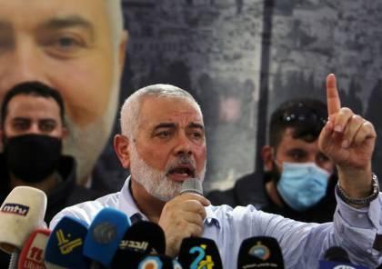 فضيحة.. عباس يأمر سفيره في الرباط برفض لقاء وفد حماس