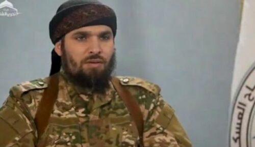 الجيش السوري يجندل المدعو أبو خالد الشامي